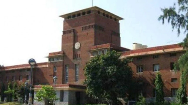 Delhi University releases notification of modified 2019-20 Academic Calendar