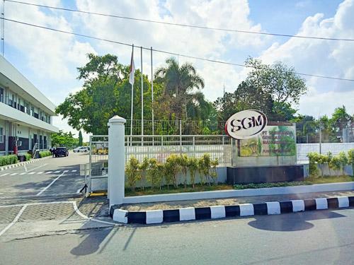 Danone Open Doors, Berkunjung Ke Pabrik SGM Prambanan Yang Ramah Lingkungan