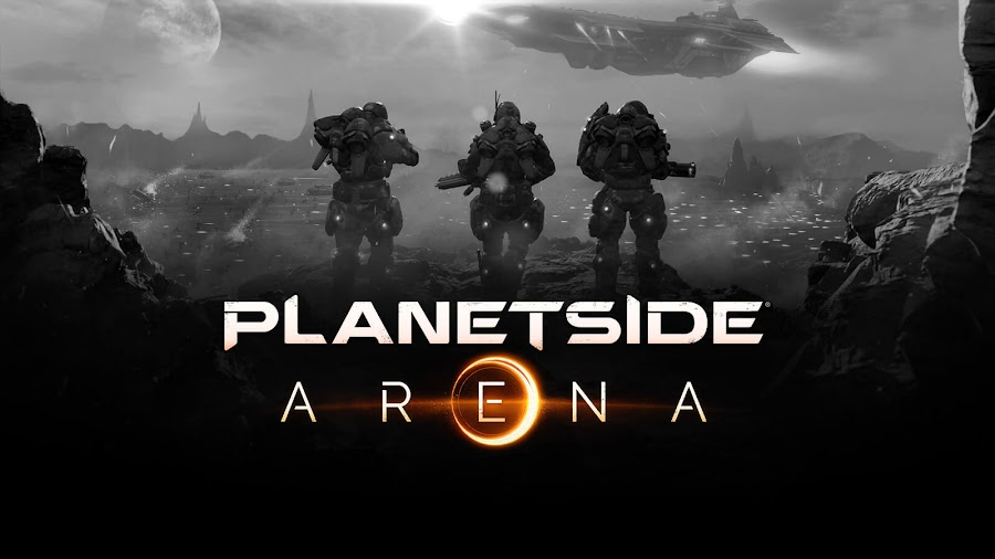 planetside arena online server shutdown daybreak game company massively multiplayer online first-person shooter pc steam