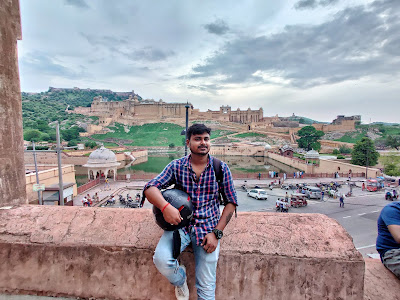jaipur travel blog