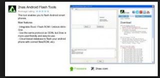 How-to-use-2nas -android-flash-tools