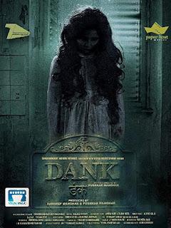 Download Dank (2019) Movie Hindi HDRip 720p
