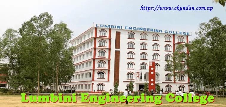 Lumbini Engineering College