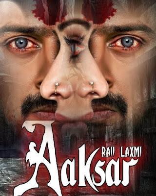 Aaksar (2018) Hindi Dubbed 480p WEB-DL 350MB