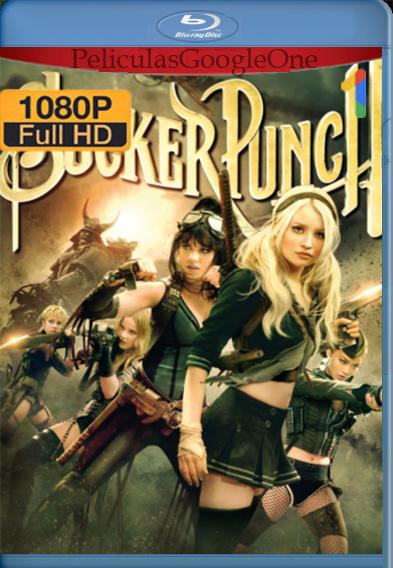 Sucker Punch: Mundo surreal [2011] [1080p BRrip] [Latino-Inglés] – StationTv