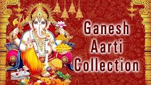 Ganesh Aarti - Jai Ganesh Deva - जय गणेश देवा