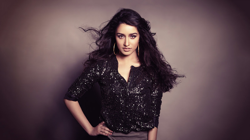 Shraddha Kapoor Top 5 Beautiful Bollywood Actresses