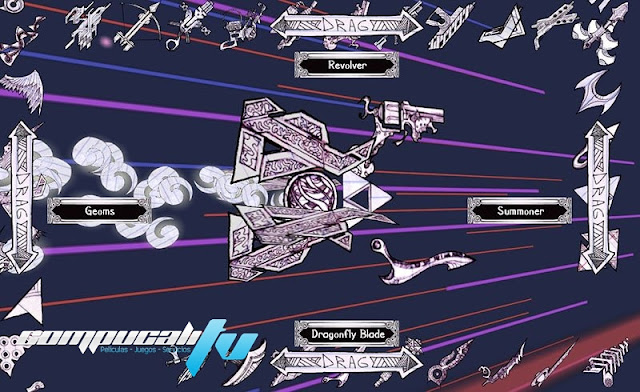 Ballpoint Universe PC Full