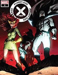 Planet-Size X-Men