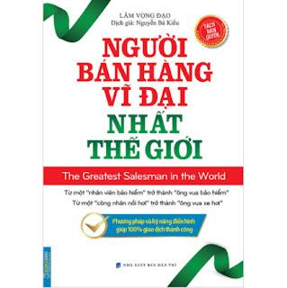 Businessbooks - Người Bán Hàng Vĩ Đại Nhất Thế Giới ebook PDF EPUB AWZ3 PRC MOBI
