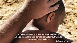 Salmos 126:6