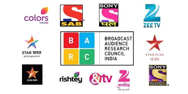 BARC Ratings 8th April 2021