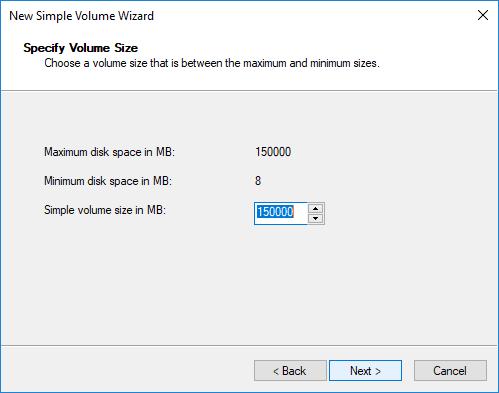 Cara Membagi / Membuat Partisi Hardisk Windows 10, 8, 7 Terlengkap