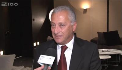 """Αλ. Πάσχος: """"H Θεσπρωτία στρατηγικό εργαλείο για την επιχειρηματική συνεργασία Ελλάδας Ιταλίας"""""""