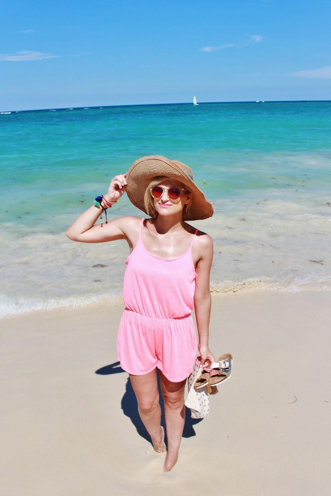 bijuleni - beach romper