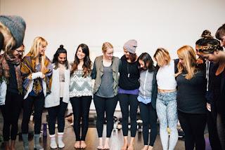 Winnipeg Teen Yoga Training, girlvana yoga, alex mazerolle, Winnipeg YTT, teen yoga