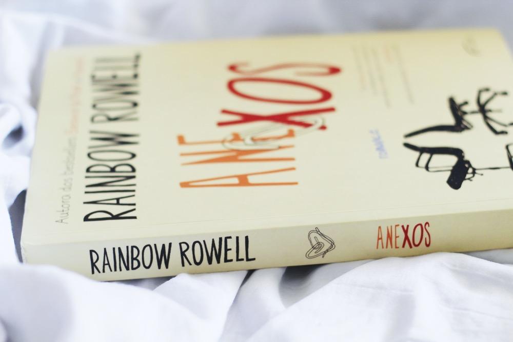 micaela ramos, wanderlust, livro, anexos, rainbow rowell, dani georgeto