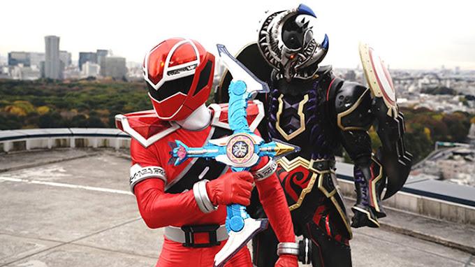Mashin Sentai Kiramager Episode 42 Subtitle Indonesia