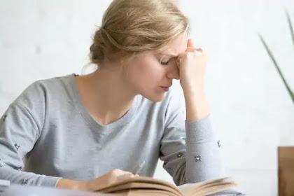 Dengan Cara Alami ini Mampu Mencegah Stres dan Depresi