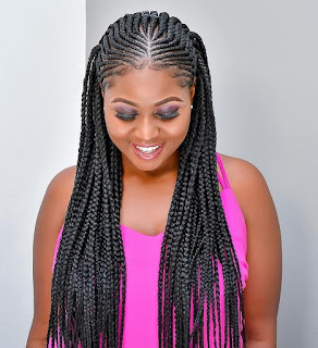 Braided Hairstyles for Black Women in 2021