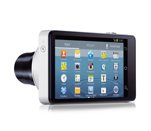 Touch Screen OF Samsung Galaxy Camera