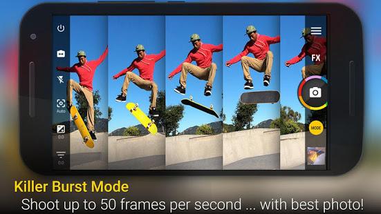 Camera Zoom FX Premium Apk Latest