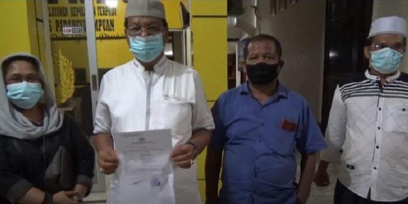 Politikus Hanura Bongkar Dugaan Suap di DPRD Padangsidimpuan: Izinkan Saya Berbuat yang Terbaik