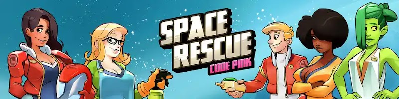 Space Rescue APK [Android|Pc|Mac] Adult Game Download | The Adult Channel