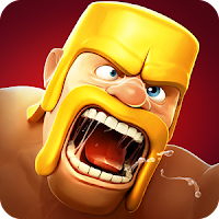 Clash of Clans v8.67.8 Mod Hack APK (Unlimited Gold Infinite Gems Dark Elixir) Offline Update Terbaru 2016