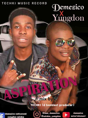 The latest hit song from Demezico and YungDon