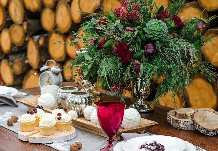 Christmas centerpiece ideas for your holiday table