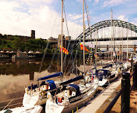 Newcastle City Marina