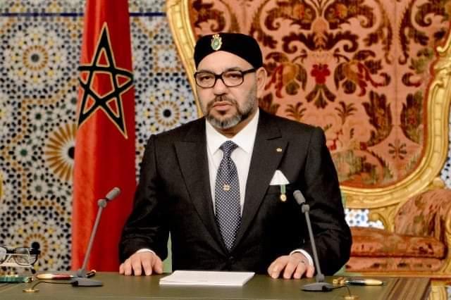 خطاب صاحب الجلالة الملك محمد السادس نصره الله الأخير دعوة صريحة من أجل التحلي بالروح الوطنية وتحمل المسؤولية