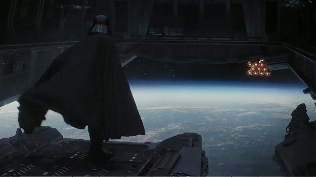Darth Vader Rogue One Wallpaper Engine