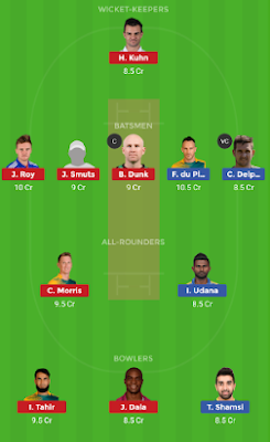 NMG vs PR dream 11 team | PR vs NMG