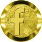 فيس بوك الذهبي
