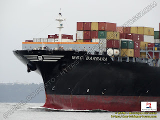 MSC Barbara