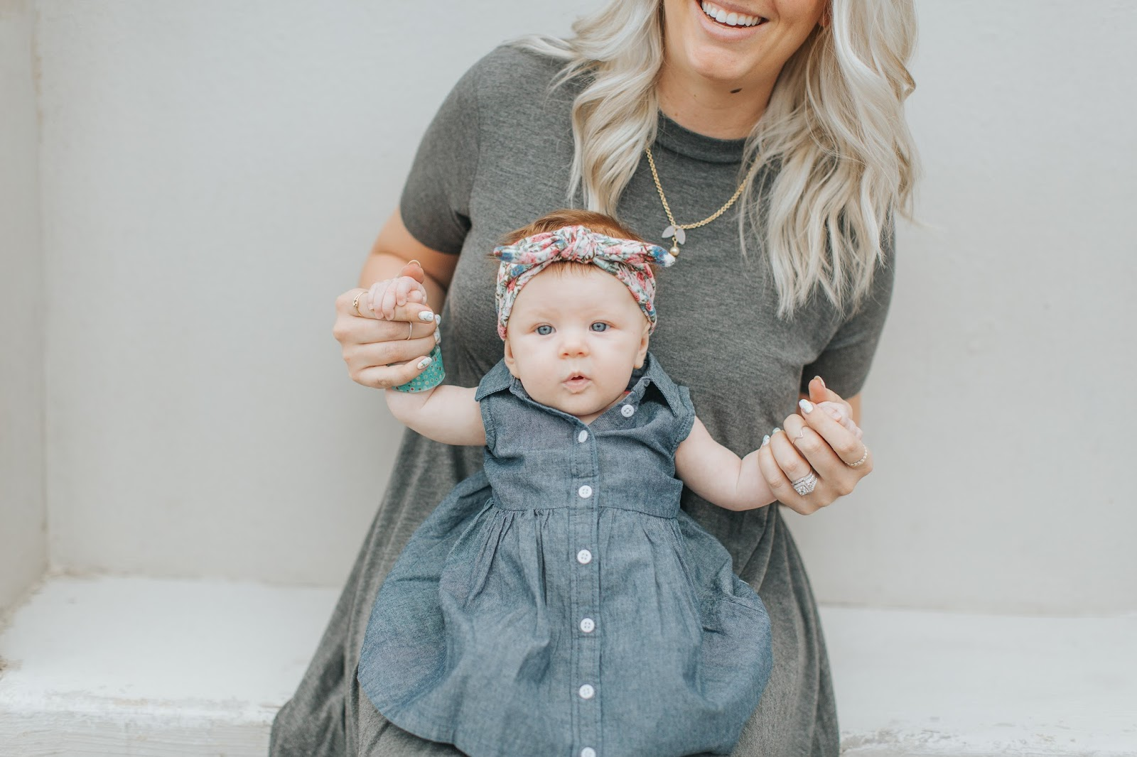 Carters, Mommy and Me outfit, Baby Style