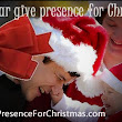 Christmas Presence Project: Help Us