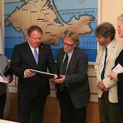 Британские археологи начнут раскопки в Крыму