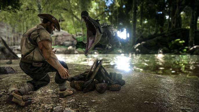 Ark Survival Evolved: Guia de Sobrevivência para Iniciantes