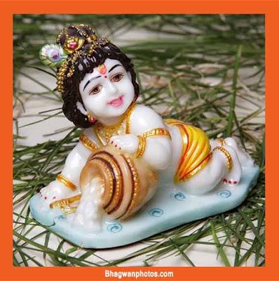 Images Of Laddu Gopal Ji