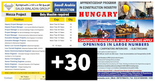 Abroad Daily Vacancies GCC PDF Feb03