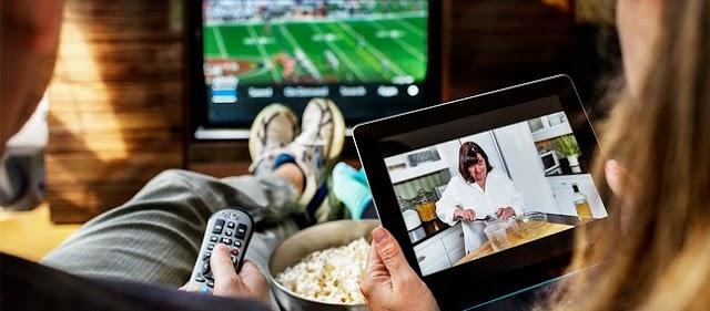 Um pouco do mercado de Streaming de vídeos no Brasil pra você se informar