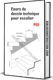 Cours de dessin technique pour escalier pdf