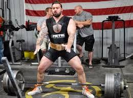 Bodybuilding Training Online: Bill Starr 5x5 Linear Version
