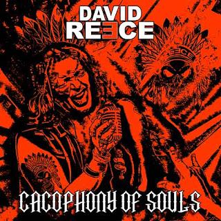 """Το βίντεο των  Reece για το """"No Disguise"""" από το album """"Cacophony Of Souls"""""""