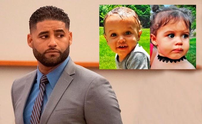 Reenvían otra vez proceso a padre de gemelos que murieron quemados en carro en El Bronx