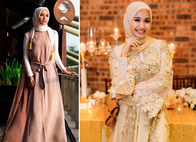Model Jilbab Terbaru Murah 2017