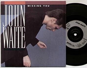 John Waite - Missing You (Video)